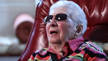 Holocaust survivor Irene Buchman shares her story of surviving Auschwitz: 'It's heartbreaking for me'