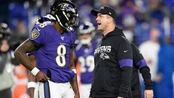 Lamar Jackson, John Harbaugh assess stunning loss to Tennessee Titans