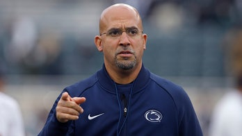 Penn State, James Franklin sued over alleged hazing, Jerry Sandusky threat