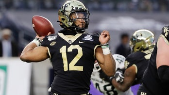 Wake Forest: QB Newman to leave as graduate transfer