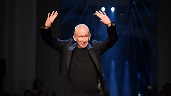 Jean Paul Gaultier announces retirement from the runway