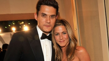 Jennifer Aniston, John Mayer dine at same Hollywood restaurant years after high-profile breakup