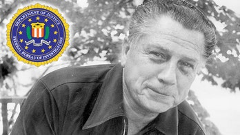 EXCLUSIVE: FBI wants to talk to subjects of Fox Nation's Jimmy Hoffa investigation
