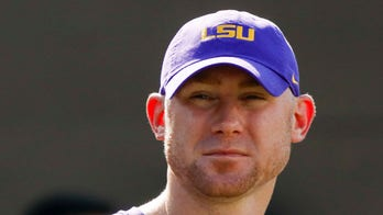 Coveted LSU coach Joe Brady heading back to the NFL, reports say