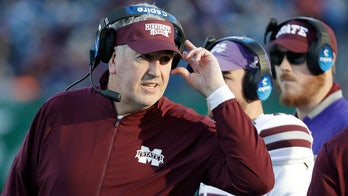 Mississippi State fires Moorhead after 2 seasons