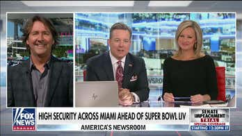 Super Bowl LIV security: NORAD conducts drills over Miami