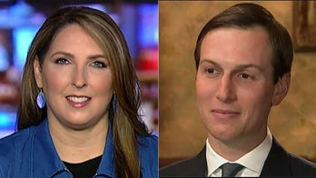 Jared Kushner, Ronna McDaniel to headline Trump donor 'thank you' event after huge 2020 cash haul
