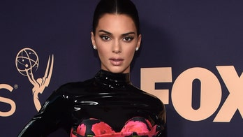 Kendall Jenner wows in thong bikini pics from Kim Kardashian's birthday trip: 'Thirst trap'