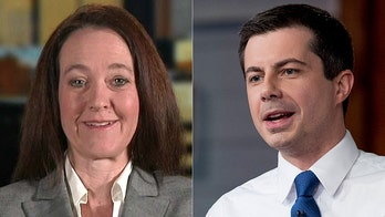 Pro-life Democrat on confronting Pete Buttigieg: 'He doesn't want our vote'