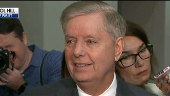 Sen. Lindsey Graham: Who in the media has debunked the Biden-Ukraine allegations?