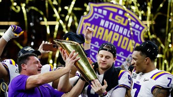 College Football Bowl Season is tentatively set with Frisco Bowl leading things off