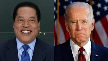 Larry Elder: Why don't 2020 Dems call out Biden for 'bogus' civil rights claims?