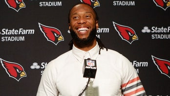 Cardinals' Larry Fitzgerald didn't miss 'wear and tear' of minicamps and offseason program