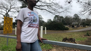 Mississippi mother worried for son's safety calls for increased measures following deadly riots