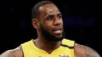 LeBron James walks back claims he wouldn't play if fans can't attend NBA games over coronavirus
