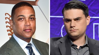 Ben Shapiro to Don Lemon: Stop 'clinging to the notion' that you're an 'objective journalist'
