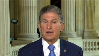 Manchin to cosponsor PRO Act, union-backed bill that would crush right-to-work laws