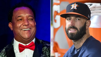 Pedro Martinez slams Mike Fiers for blowing whistle on Astros' sign-stealing scheme