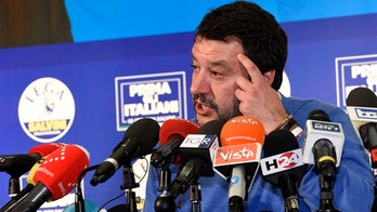Italy elections curtail sweep of right-wing Matteo Salvini to power