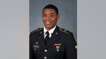 US soldier killed in al-Shabab attack in Kenya identified