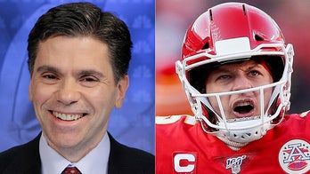 NBC Sports鈥� Mike Florio says Patrick Mahomes comments taken out of context: 鈥楴ot about trying to injure鈥�