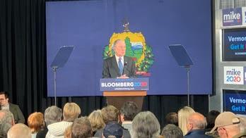 Democracy 2020 Digest: Bloomberg dings Sanders on Vermont senator鈥檚 home turf