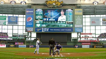 Brewers home ballpark to be renamed American Family Field