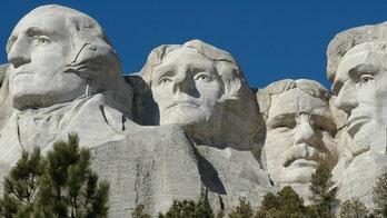 Mount Rushmore name change unlikely, despite proposal