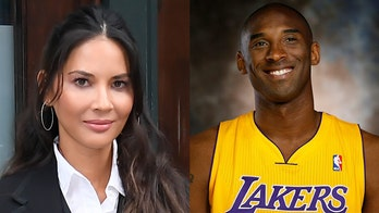 Olivia Munn posts Kobe Bryant tribute, reveals they were planning a project together