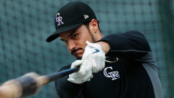 Colorado Rockies' Nolan Arenado upset over trade talks: 'There's a lot of disrespect around here'