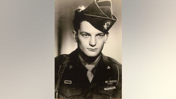 Sen. Rick Scott: They fought for freedom?–?how my father and the WW2 generation continue to inspire me