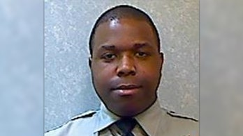 Maryland officer denied bail in handcuffed man's fatal shooting