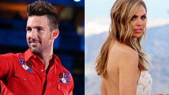'Bachelor' star Hannah Brown responds to country singer Jake Owen's song about her and Peter Weber