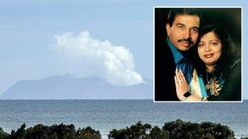 Georgia man burned in New Zealand volcano eruption dies 5 weeks after wife's death, leaves behind 3 kids