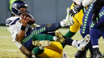 Green Bay Packers' Preston Smith reveals what it's like trying to take down Russell Wilson