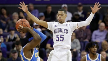 Washington G Quade Green ruled academically ineligible