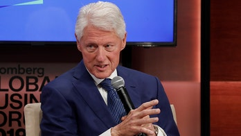 Bill Clinton visits Dominican Republic, says island 'on its way to full recovery' after American deaths