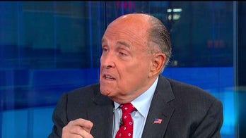 Giuliani claims innocence in response to Borat scene