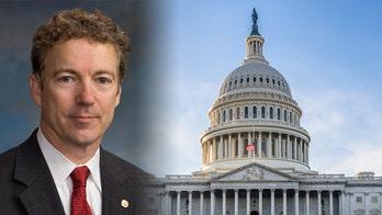 Sen. Rand Paul: My FISA reform amendment will keep America safe