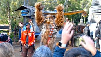 New Disneyland Star Wars reportedly suffering breakdowns, long wait times