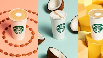 Starbucks adds new dairy-free drinks to permanent menu, tests oat milk