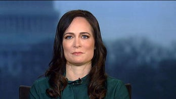 Stephanie Grisham: Trump's impeachment legal team will prove he did nothing wrong