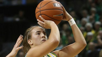 Liberty rookie Sabrina Ionescu injures ankle against Dream