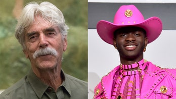 Sam Elliott recites 'Old Town Road,' Lil Nas X appears in teasers for Doritos' big game commercial