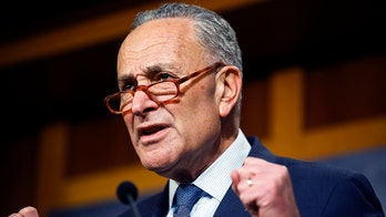 Schumer calls Trump 'gravest threat to democracy' for response to transfer of power question