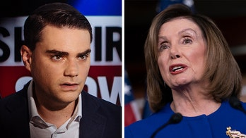 Ben Shapiro: Democrats 'cannot bring themselves' to back Iran protesters