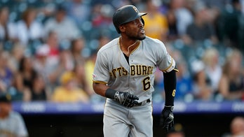 Diamondbacks acquire OF Starling Marte from Pirates