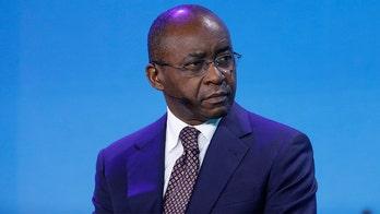 Zimbabwe billionaire donates cash to end prolonged doctors' strike