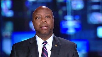 Sen. Tim Scott: 'I've heard nothing to convince me of impeachable offenses'