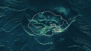 Taal volcano eruption devours crater lake
